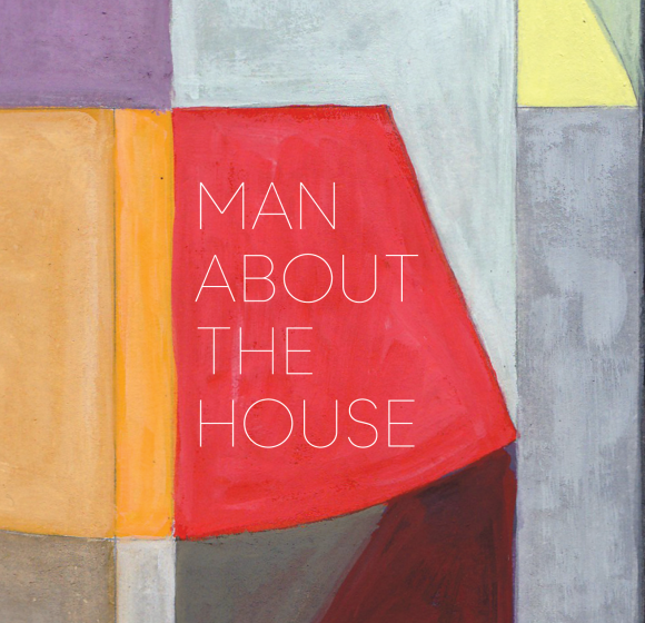 Tim 'Rosso' Ross with Kit Warhurst / Man About The House